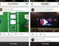 Qwiki, una bellissima applicazione per creare e condividere dei brevi filmati con i nostri amici | La recensione di iPhoneItalia