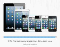 Jailbreak untethered di iOS 6: solo pochi minuti al rilascio di Evasi0n!