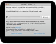 Come eseguire il jailbreak untethered su iPhone 4S con iOS 6.1.1 utilizzando Evasi0n 1.3 – Guida