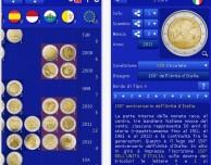 L'app Collezione Euro Monete si aggiorna alla versione 1.5