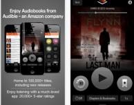 Audible, l'app per ascoltare i tuoi libri preferiti
