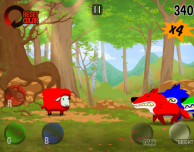Color Sheep: un defense game colorato e particolarmente complesso