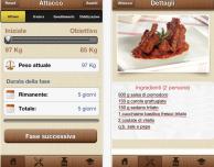 iFood Dukan, un'applicazione per seguire la famosa dieta Dukan