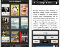 Amazon aggiorna l'applicazione di Kindle per iOS