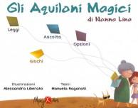 MagiKites-Gli aquiloni magici, il libro targato Appsmob