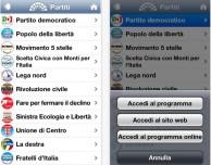 XRAY Elezioni, l'app gratuita per arrivare informati alle Elezioni 2013