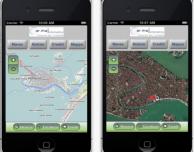 Water on Venice Floor: con il progetto WVF nuove informazioni disponibili su iPhone