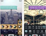 Importante aggiornamento per KitCam, ottima app per l'editing fotografico