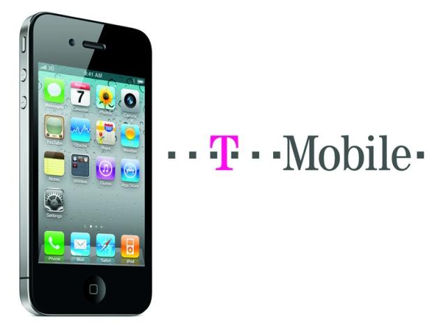 t mobile vender un iphone 5 con supporto alle bande aws