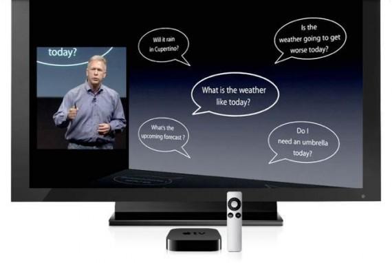 Apple starebbe lavorando alla realizzazione di una TV 4K... - iPhone Italia