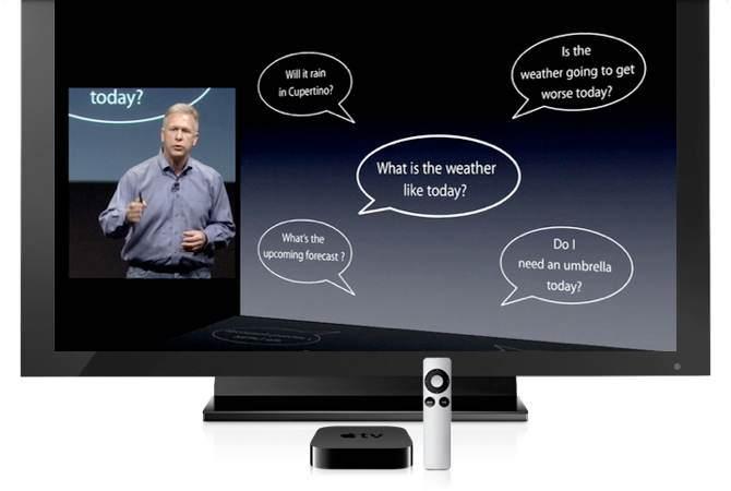 Apple starebbe lavorando alla realizzazione di una TV 4K...