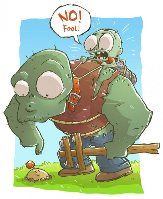Plants Vs Zombies 2: annunciata la data di uscita....non troppo precisa!