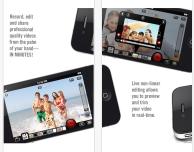Vizzywig, un'app per l'editing video adatta a principianti ed esperti
