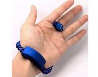 Wrist Bluetooth Headset Earzee: il gadget per non perdere mai più una chiamata