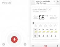 Ricerca Google 2.5.2 disponibile su App Store