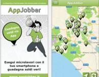 Arriva in Italia AppJobber, l'app per guadagnare con i microlavori direttamente dal tuo iPhone