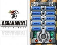 Asganaway, l'app per interagire con il noto programma di Radio Deejay!