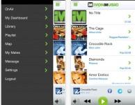 IvonMusic: il social network musicale tutto italiano che ti fa ascoltare la musica in streaming!