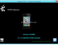 Come eseguire il jailbreak tethered di iOS 6.1.3 con Sn0wbreeze – Guida