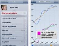 Registra le informazioni mediche su iPhone con My Medical