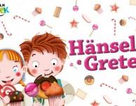Su App Store arriva una nuova versione di Hansel e Gretel realizzata in Italia