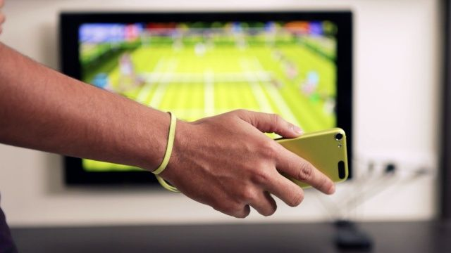 Rolomotion, una tecnologica che potrebbe trasformare iPhone ed Apple TV in una console da gioco