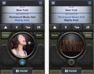 SpacebarFM: l'app che ti fa acquistare e ascoltare i concerti in diretta direttamente da iPhone
