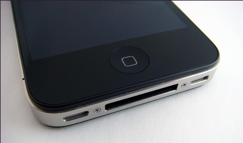 tasto home iphone costo