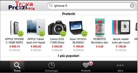 iPhoneItalia intervista il responsabile area mobile di TrovaPrezzi ...
