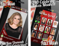Indovina le celebrità con FaceMash: Celebrity