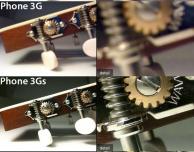 Dall'iPhone 2G all'iPhone 5: evoluzione di una fotocamera