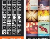 Moldiv, l'app per creare facilmente collage fotografici con l'iPhone