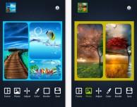 Split Camera: unisci più foto per creare dei collage