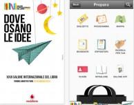 Arriva l'app ufficiale del Salone Internazionale del Libro di Torino