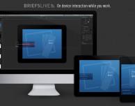 Crea mockup interattivi delle tue app iOS con Briefs per Mac