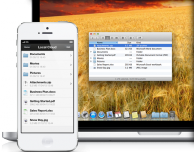 Local Cloud: apri i file presenti sul tuo Mac o PC direttamente da iPhone