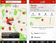 Yelp si aggiorna con un nuovo strumento per le immagini ed altre novità