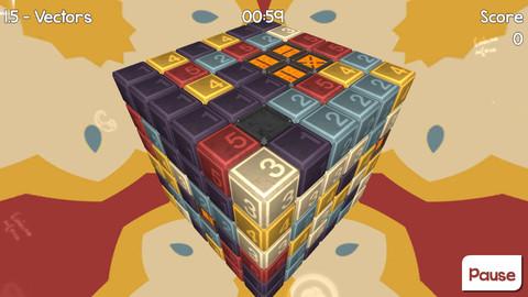 Σ12 (Sigma12) iPhone pic1