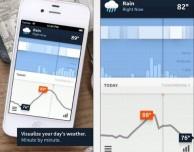 Weathertron, un'app meteo originale e accurata