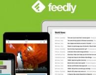 Risolti i problemi di crash nell'app Feedly