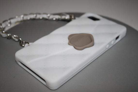 custodia iphone borsetta