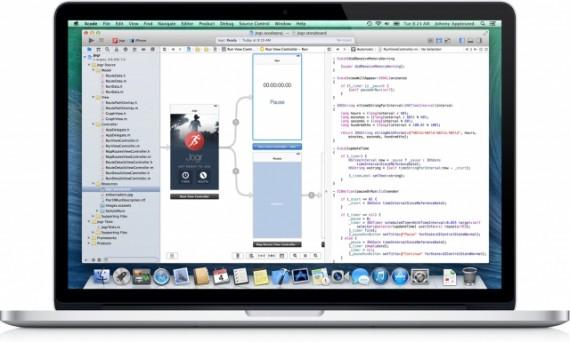 Xcode 5 developer preview