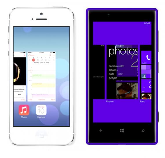 iOS-7-Windows-Phone-multitasking