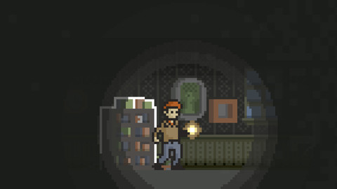 a Unique Horror Adventure, un'avventura davvero emozionante