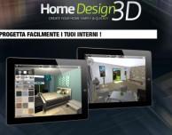 Nuovo update per Home Design 3D