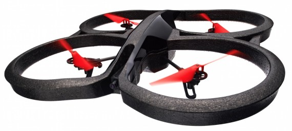 parrot drone power edition