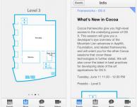 Apple rilascia l'applicazione ufficiale del WWDC 2013 per iOS