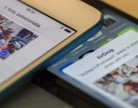 Come inviare e ricevere file via Bluetooth su iPhone o iPod touch
