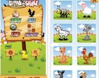 Animal Shake, scuoti… ti diverti… impari!