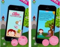 """Il libro interattivo """"Alice nel paese delle meraviglie"""" disponibile in versione free"""